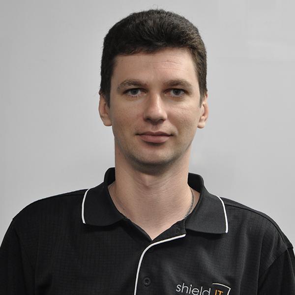 Alex Scherbinin